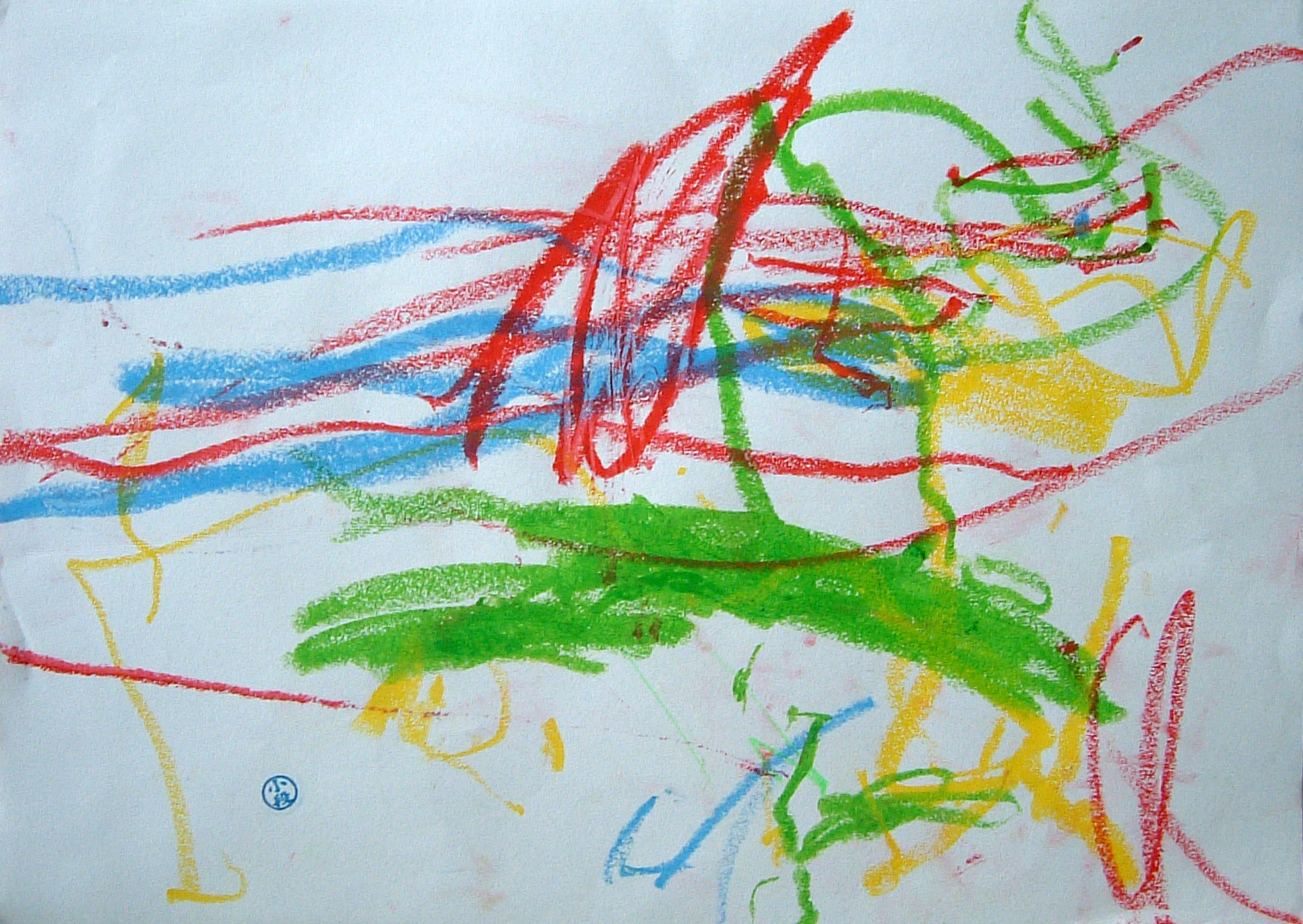 Children's drawings: what can we infer from them?